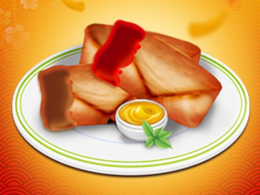 Play Spring Rolls Now!