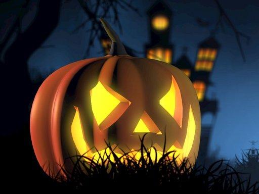 Play Halloween Pumpkins Now!