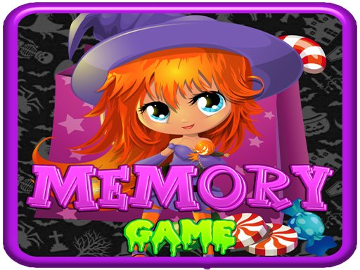 Play FZ Halloween Memory Now!