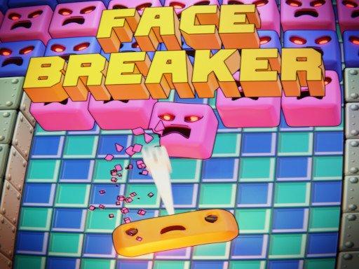 Play Face Breaker Now!