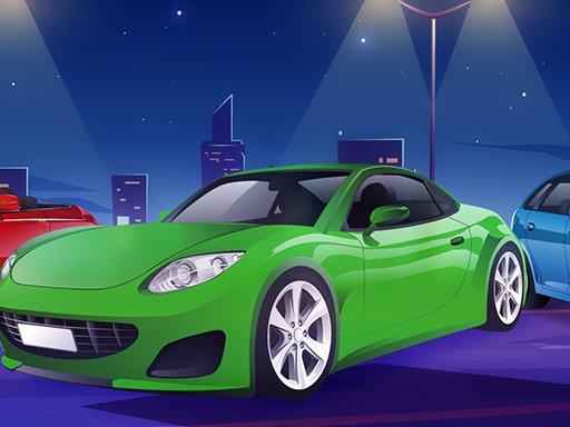 Play Racing Cars Now!