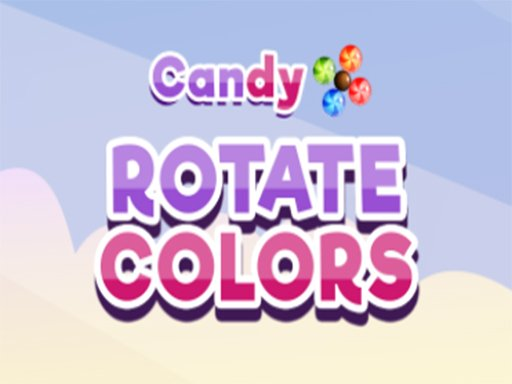 Play candy rotate colors Now!