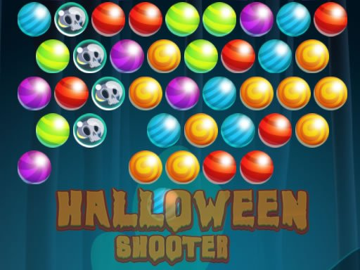 Play Halloween Shooter Now!