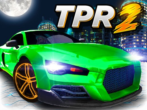 Play Two Punk Racing 2 Now!