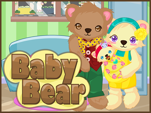 Play Baby Bear Now!