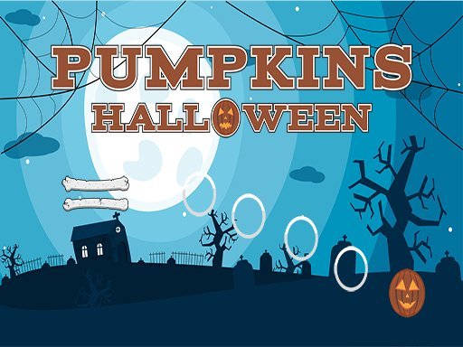 Play Pumpkins Halloween  Now!