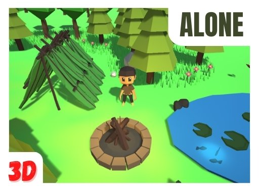Play Survive Alone Now!