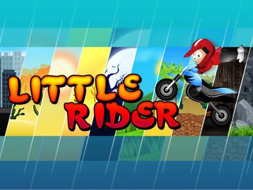 Play Little Rider Now!