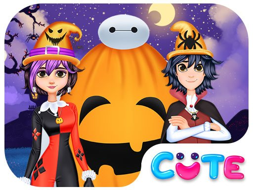 Play BigMax Happy Halloween Now!