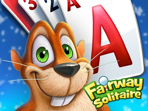 Play Fairway Solitaire - Classic Cards Game Now!