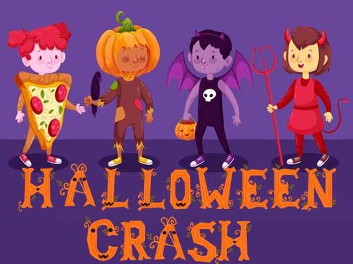 Play Halloween Crash Now!