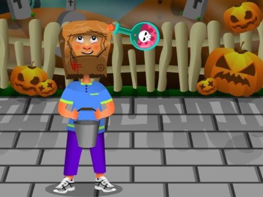 Play Horror Halloween Now!
