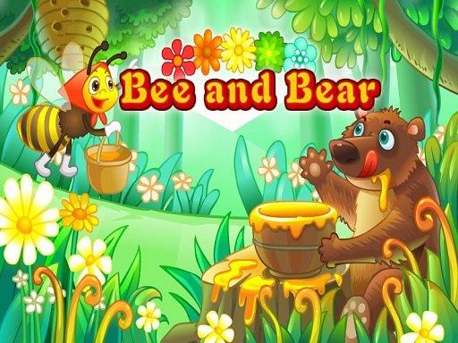 Play Bee And Bear Origon Now!
