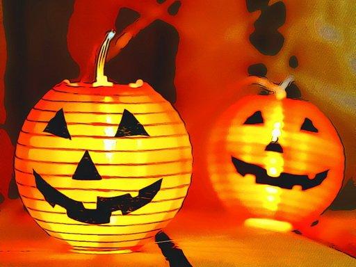 Play Fun Halloween Pumpkins Now!