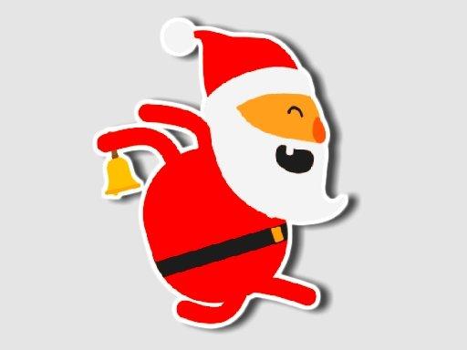Play Santa Claus Rush Now!
