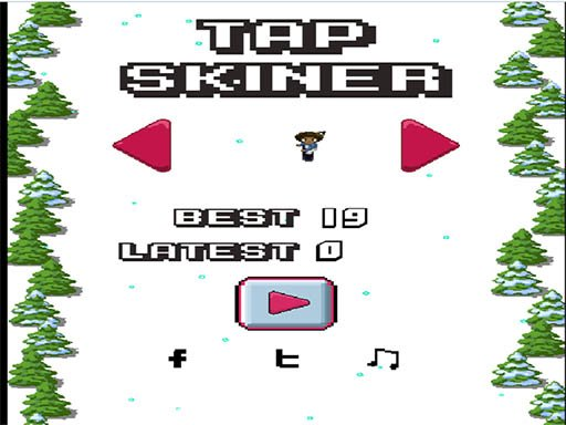 Play tap skier Now!