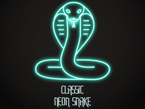 Play Classic Neon Snake Now!