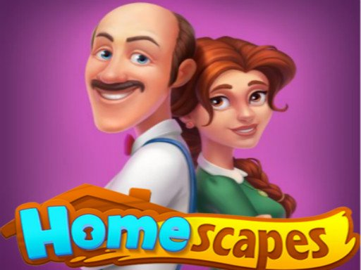 Play Home Scapes Now!