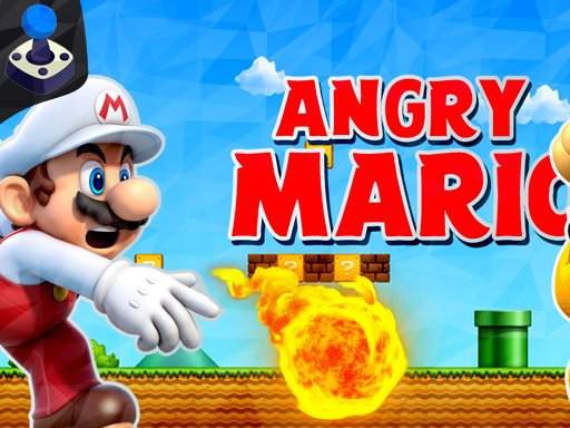 Play Super Mario Halloween Now!