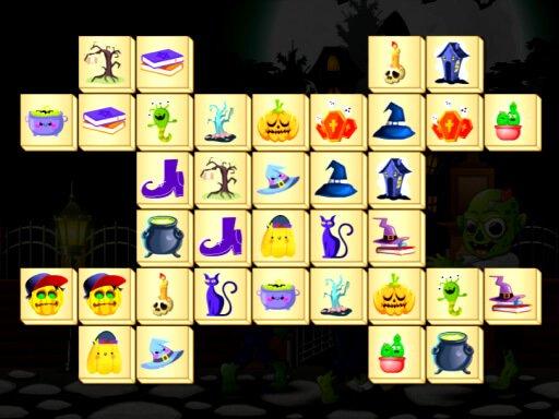 Play Halloween Link Now!