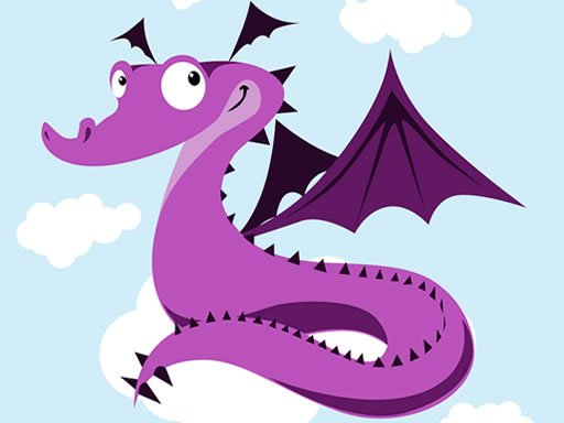 Play Colorful Dragons Match 3 Now!