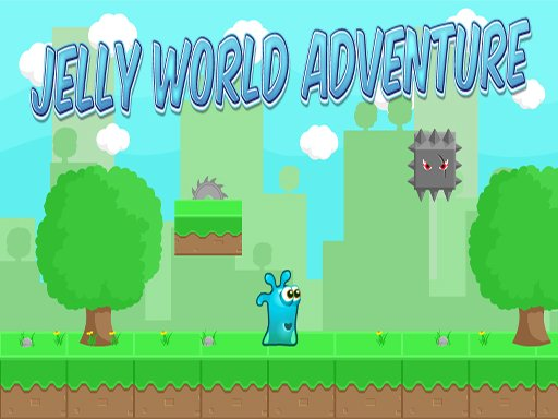 Play Jelly Way Now!