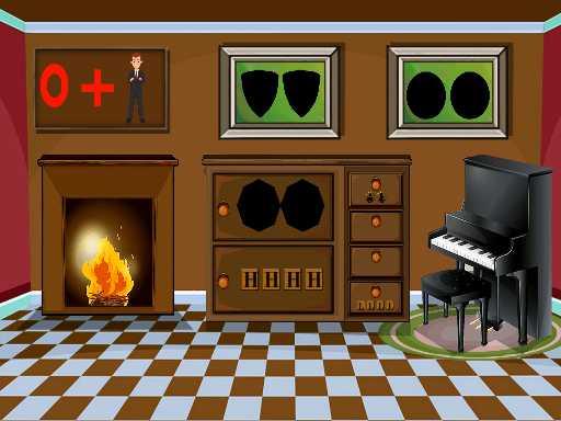 Play Tony House Escape Now!