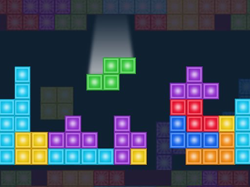 Play Super Tetris Now!