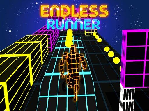 Play Endless Run Now!