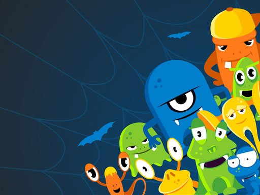 Play Monsters And Friends Match 3 Now!