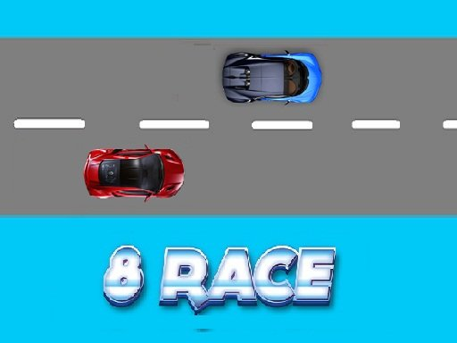 Play 8 Race Now!