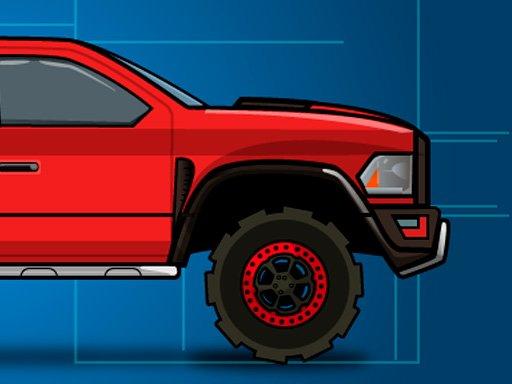 Play Pickap Driver : Car Game Now!