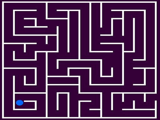 Play Maze Game Now!