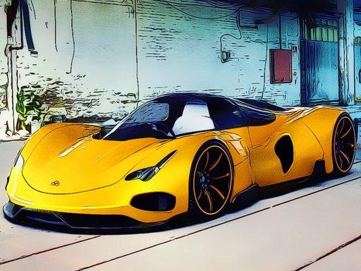 Play Futuristic Car Models Now!