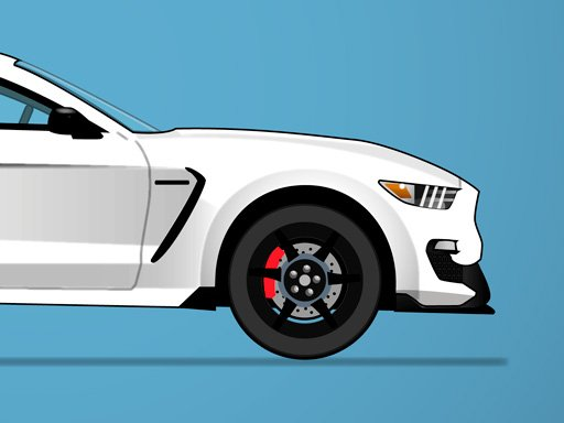 Play Mustang GT Driver : Car Game Now!