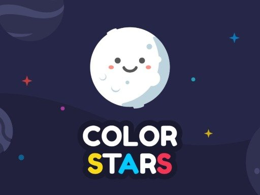 Play Color Stars Now!