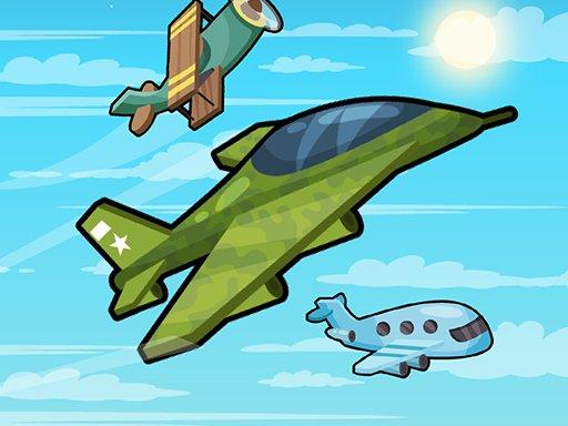 Play Sky Battle Now!