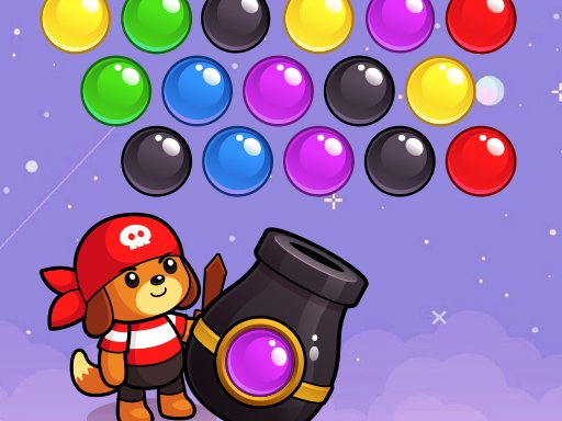 Play Bubble Shooter ro Now!