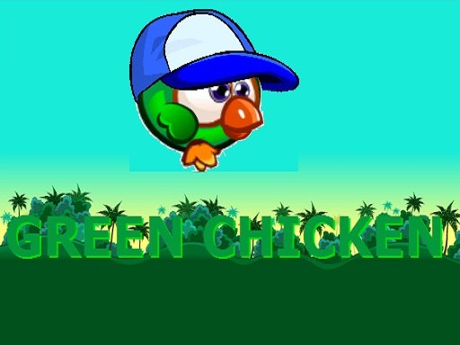 Play Green Chicken Now!
