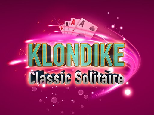 Play Classic Klondike Solitaire Card Game Now!