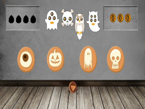 Play Witch Wolf Escape Now!