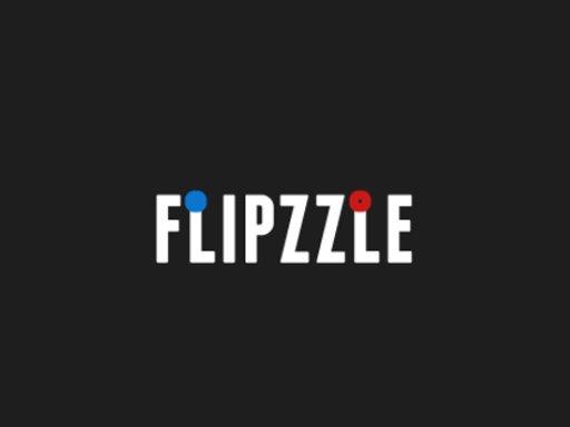 Play FLIPZZLE (DOT PUZZLE) Now!