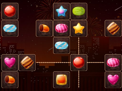 Play Candy Smash Deluxe Now!