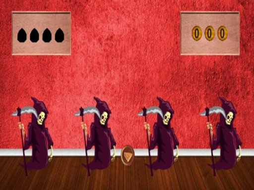Play Good Witch Escape 2 Now!