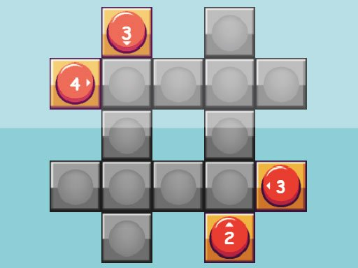 Play Ball toss puzzle Now!