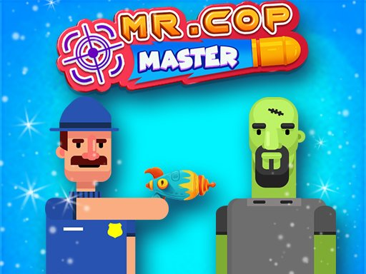 Play MR.COP MASTER Now!