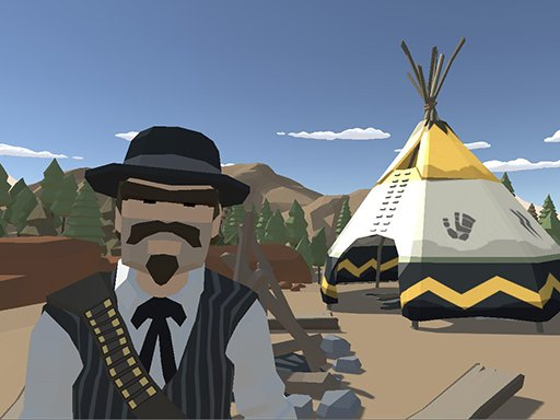Play Western Escape Now!