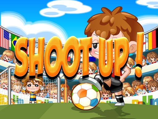 Play Shoot Up! Now!