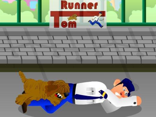 Play Runner Tom Now!