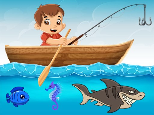 Play Fishing Frenzy Game Now!